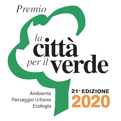 """Terra Solida® Italia sponsor del Premio """"la Città per il Verde"""". Verde è cultura"""